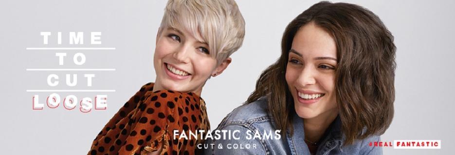 Fantastic Sams Fantastic Sam's Haircut near me Haircuts near me Hair cut coupons