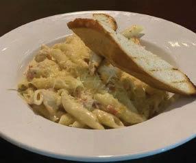 Best pasta meals