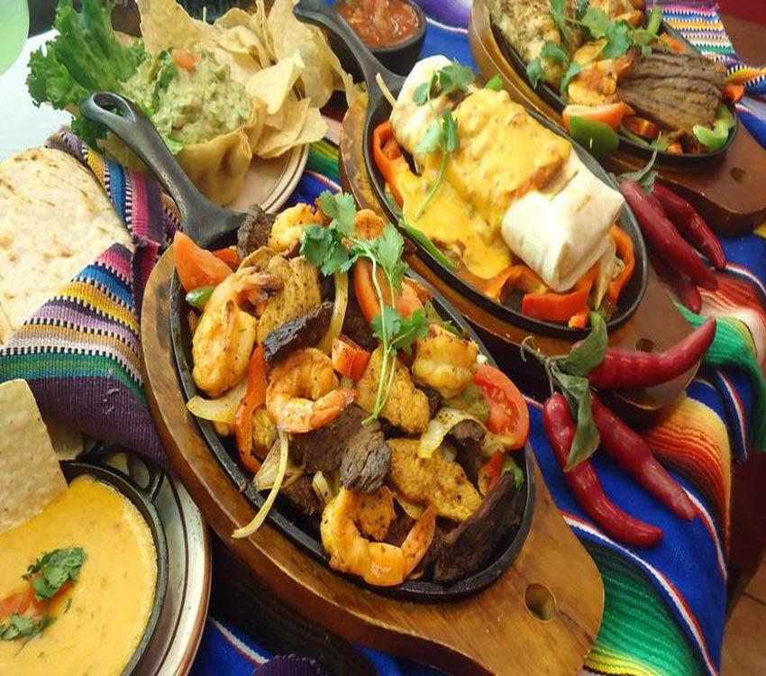 Burritos, Enchiladas, Tacos, Chips & Salsa, Mexican, Food, Mexican Cuisine, Fajitas, Beer