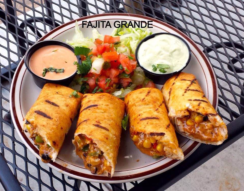 fajita grande restaurant in frederick maryland mexican food