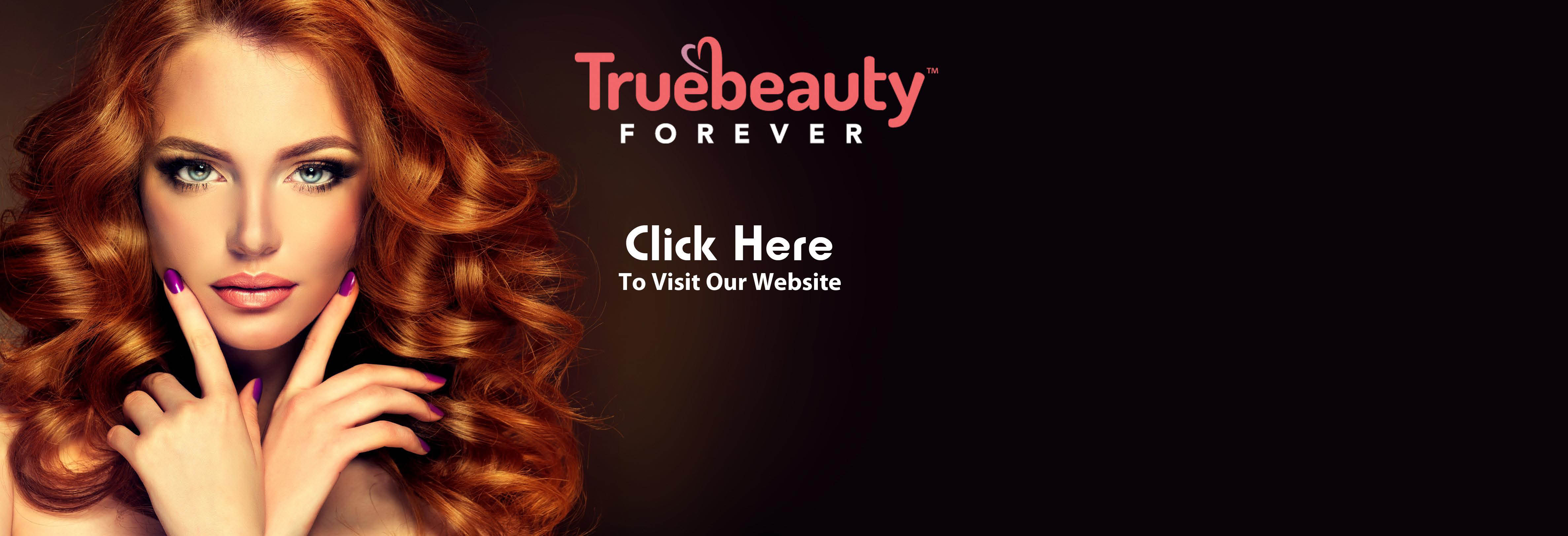 Truebeauty Forever Kaysville UT Eyelash Extensions Skin Care Microblading Brows