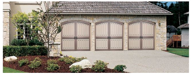 We install the finest quality garage doors and openers from the finest quality manufacturers in the industry to ensure great selection and exceptional value.