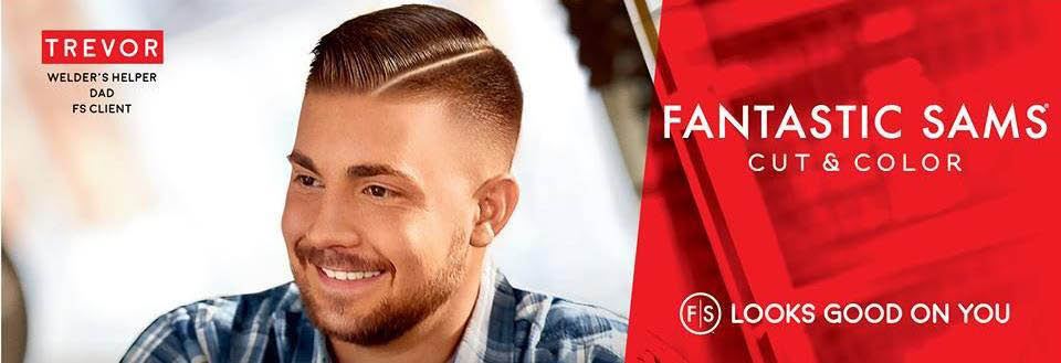 haircut coupon haircut coupons hair cut hair cuts men's cuts fantastic sams looks good on you