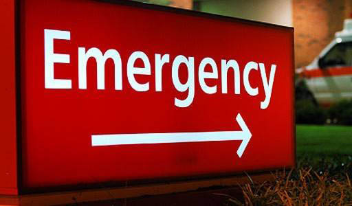 We offer hospital emergency room care in Lakewood, CA