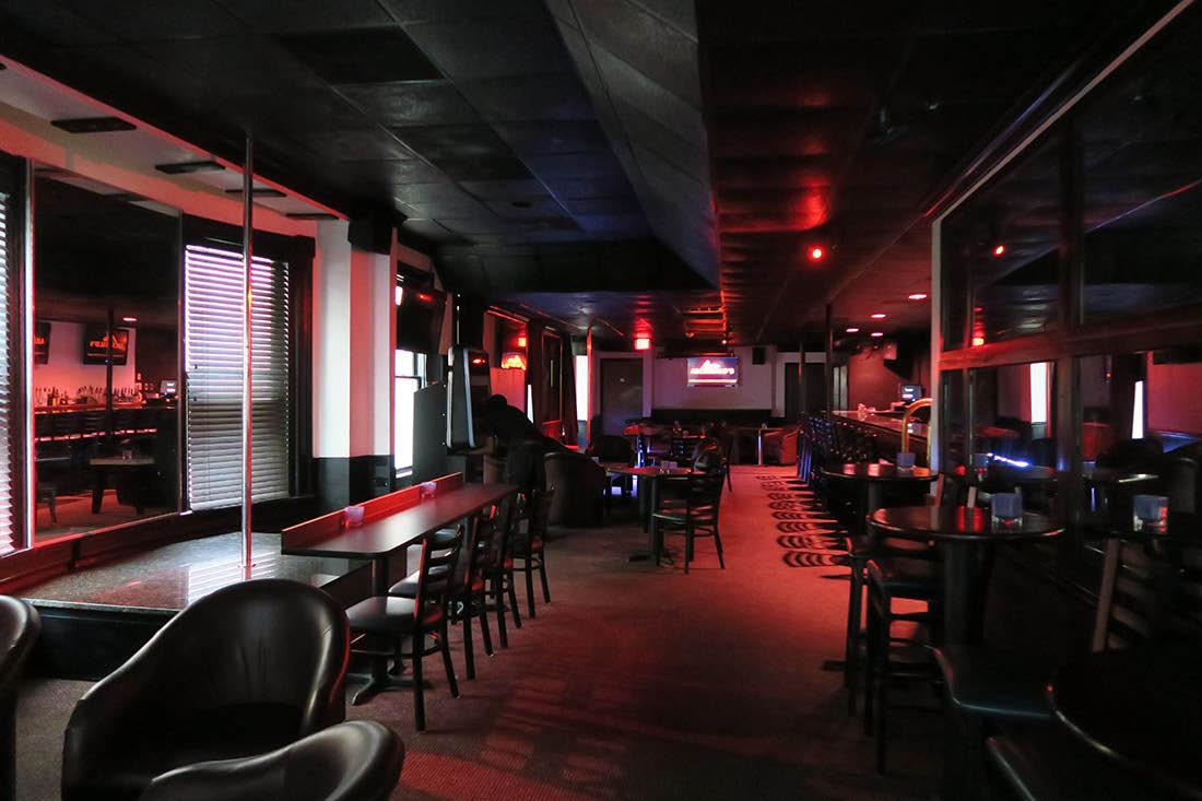 Fast Eddie's sports bar suitland, maryland