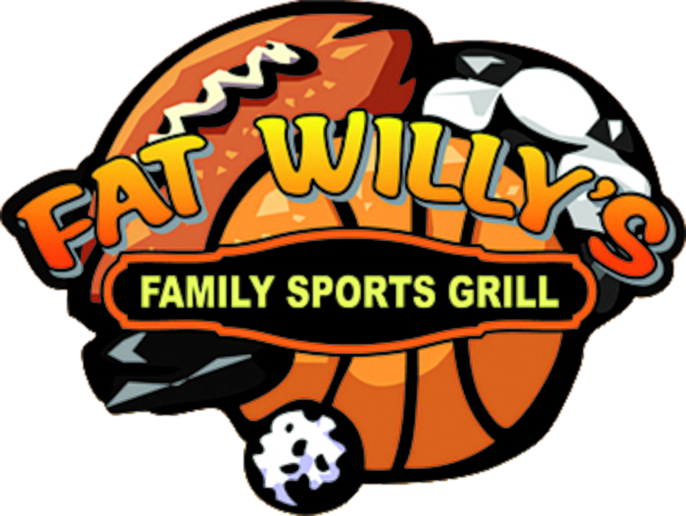 Fat Willy's logo