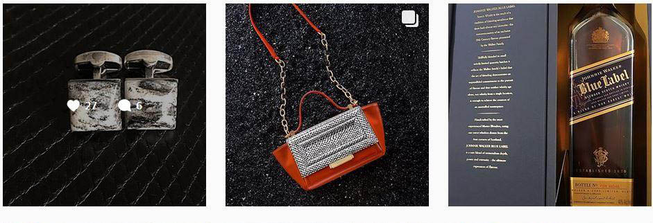 Fine Clothing and Accessories for Fashionable Men photo banner