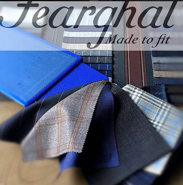From fabulous leather to exquisite silks, we have them all