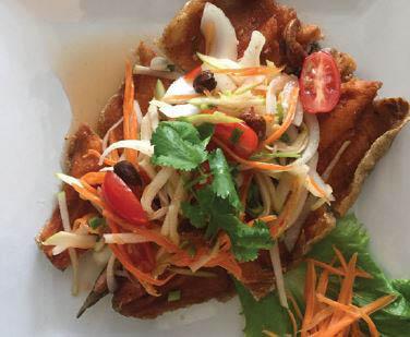 Federal Way, WA - The Nine Thai Cuisine - Federal Way Thai restaurants