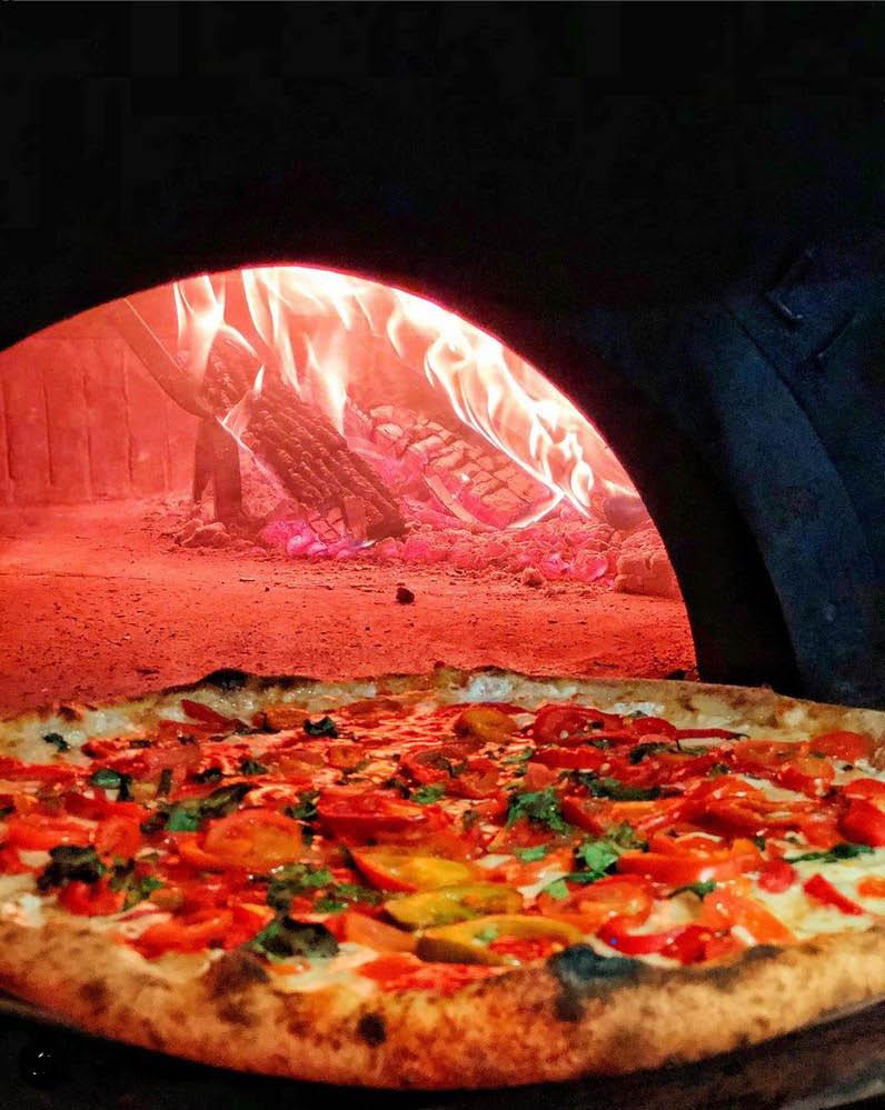 wood fired pizza montclair nj