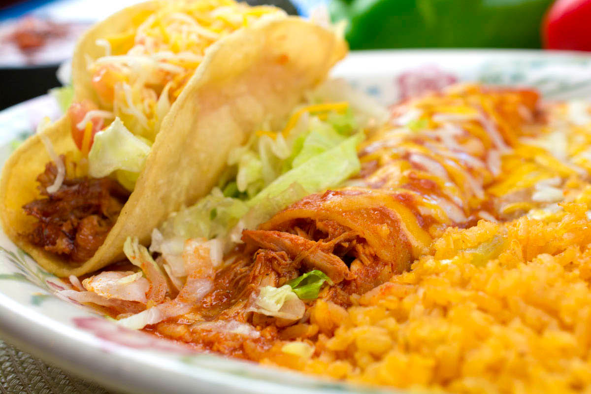 tacos burritos mexican restaurant las vegas coupons