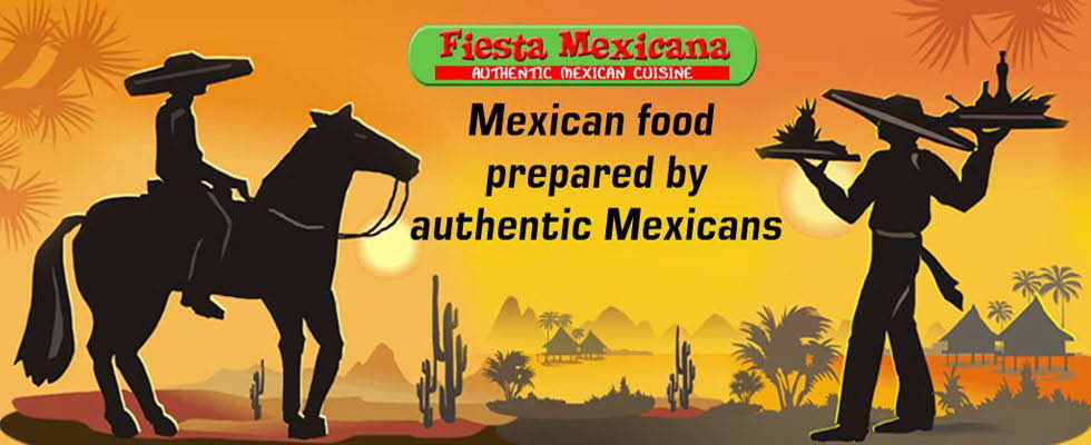 Mexican food that authentic and gourmet style