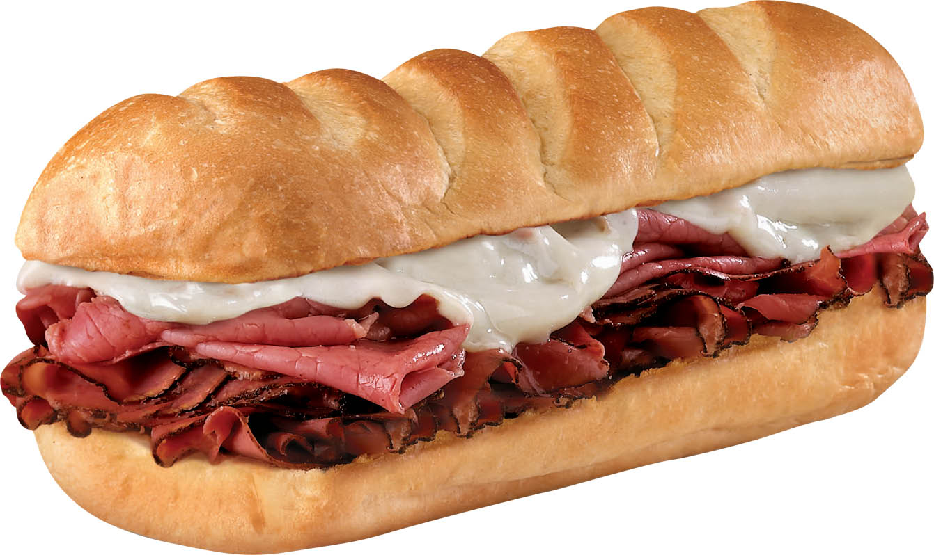 Our hot and steamy subs can't be beat!
