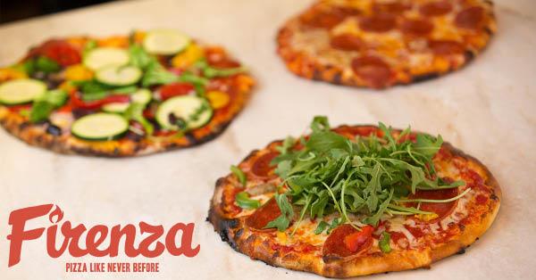 Firenza Pizza Photo