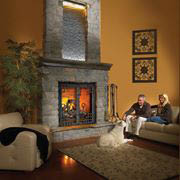 The Newest Direct Vent Series from Napoleon Fireplaces. Including