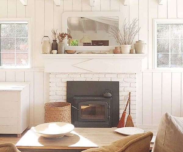 Fireplace products and services at Fireside Hearth & Home Charlotte NC