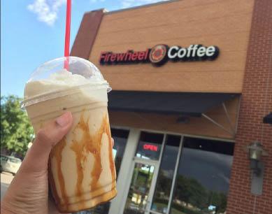 Firewheel Coffee