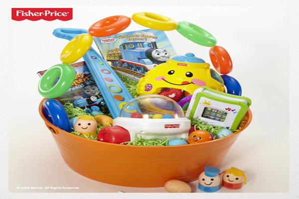 Fisher Price Toy Store has all of the Hottest Toys that are perfect for Birthdays, Easter, Christmas and Baby Showers.