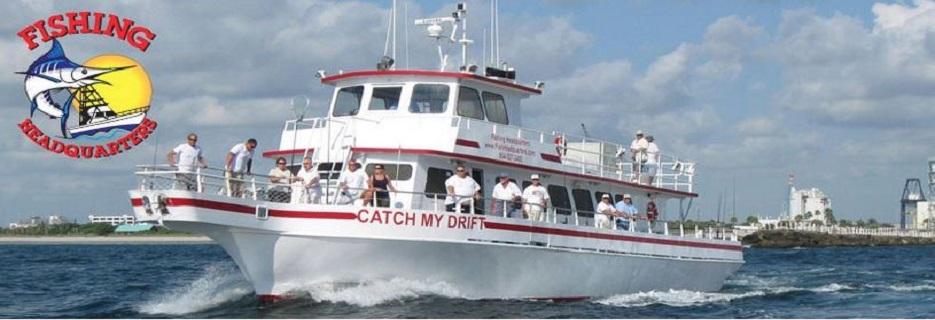 Fishing Headquarters banner Fort Lauderdale, FL