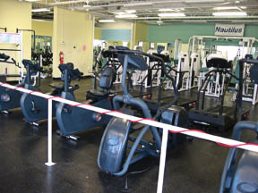gym memberships save on gym costs