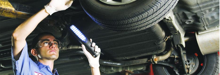 Flatts Shell Auto Repair banner Dallas, TX