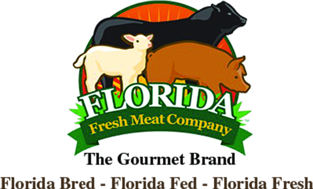Florida Fresh Meat Company the Gourmet brand Florida local meat buy local St Pete