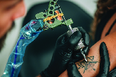 Tattoo artist school Become a professional tattoo artist