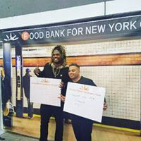 Food Bank For NYC needs your generous donations