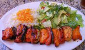 mediterranean food; foodie cab in kensington maryland