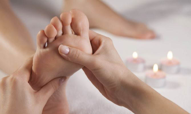 Foot Massage from Oasis Massage & Spa in Normandy Park, WA and Des Moines, WA - Foot Massage from 8 Spa in Kent, WA - massages near me