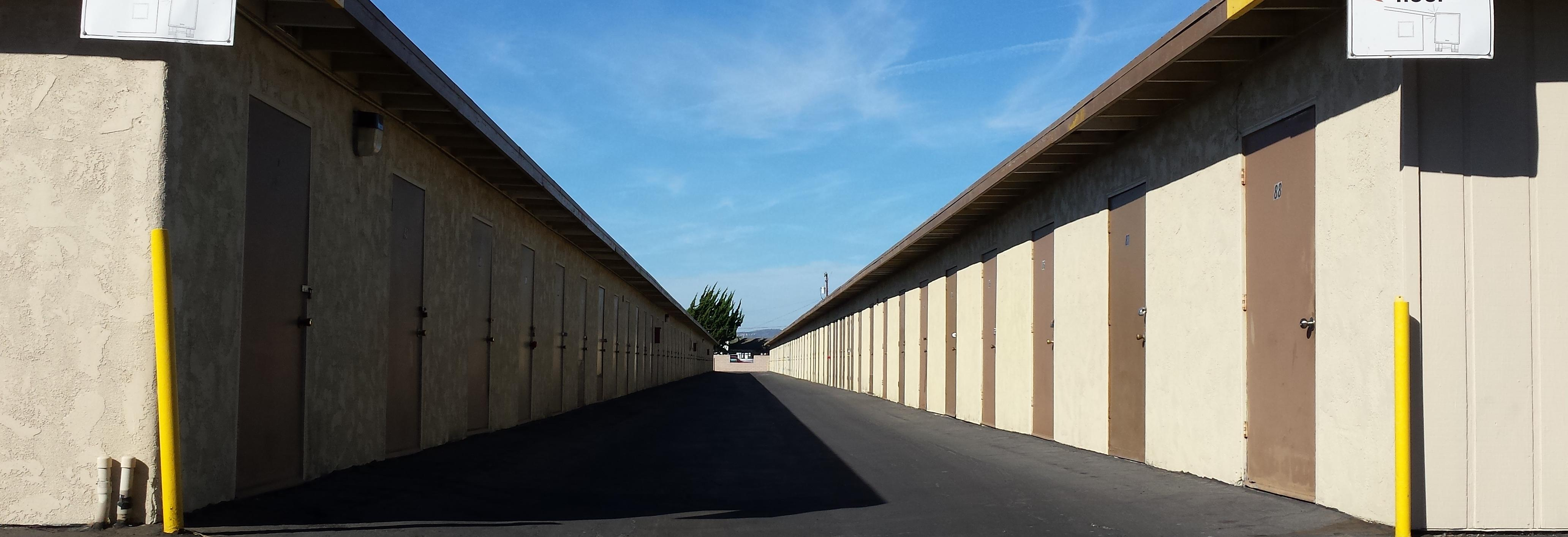 FORT STORAGE In Lompoc, CA   Local Coupons August 31, 2018