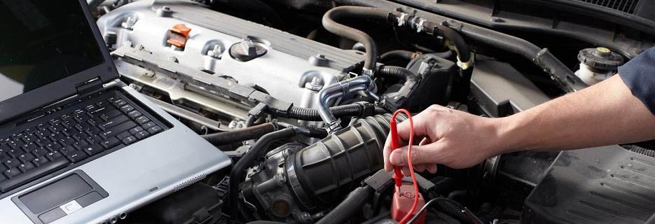 ken marcotte's professional auto services repair