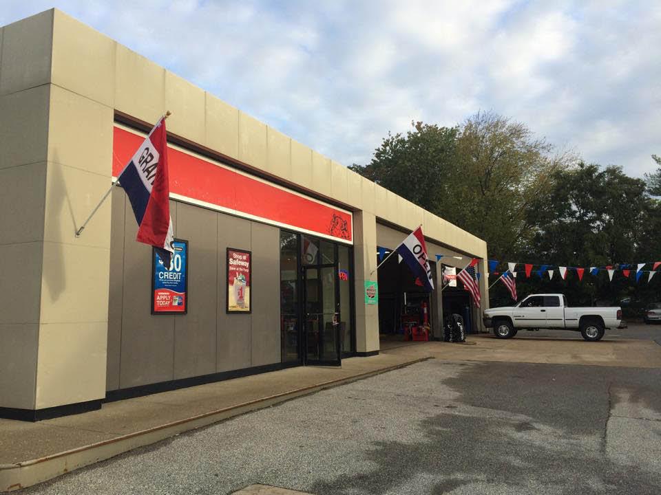Automotive Service Center in Wilmington DE