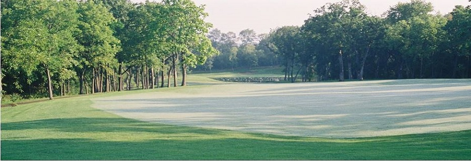 Foxford Hills Golf Club in Cary, IL banner