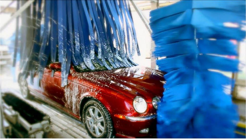 oil change phoenix mobile car detailing glass repair service