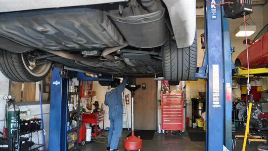 Car Repair, Tires and Mechanic in Alexandria, Rosehill, Kingstone and Hayfield, Virginia