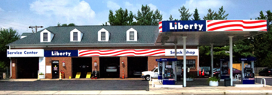 oil change and routine maintenance in Alexandria, VA