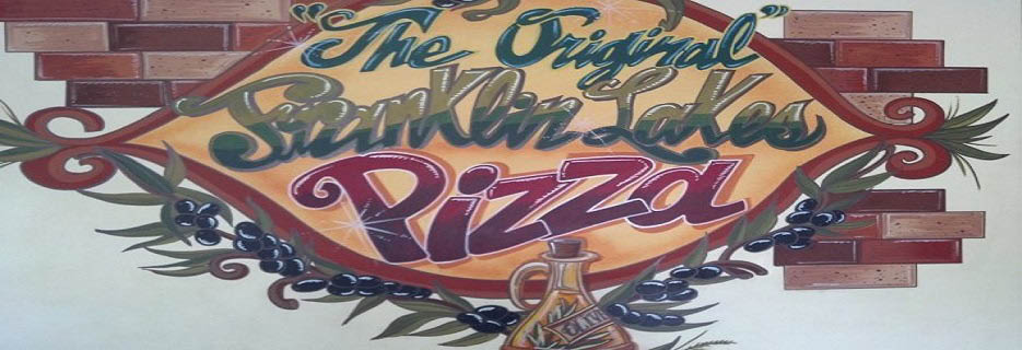 Franklin Lakes Pizza & Restaurant Franklin Lakes New Jersey 07417