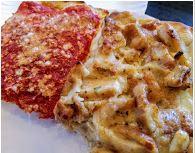 traditional italian food frantoni's williston park NY