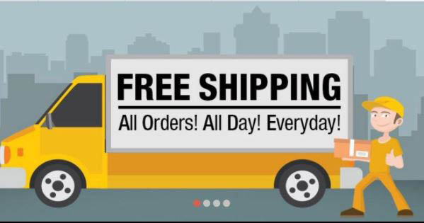 Always Free Shipping at Special Gifts And More