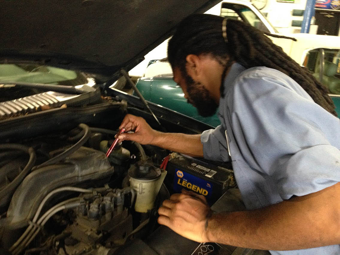 freestate auto and truck service in capitol heights MD; ase certified techinicans