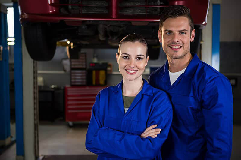 Auto shop coupons near me - repair my car - service my car - friendly and expert auto technicians at Ebi's Automotive Garage in Auburn, WA - auto repair near me - auto service near me