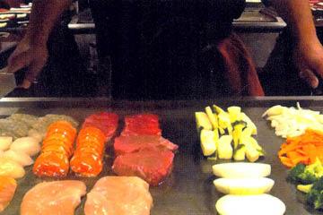 Fuji Japanese Steakhouse Indianapolis, IN sushi Asian restaurant steak discount coupon