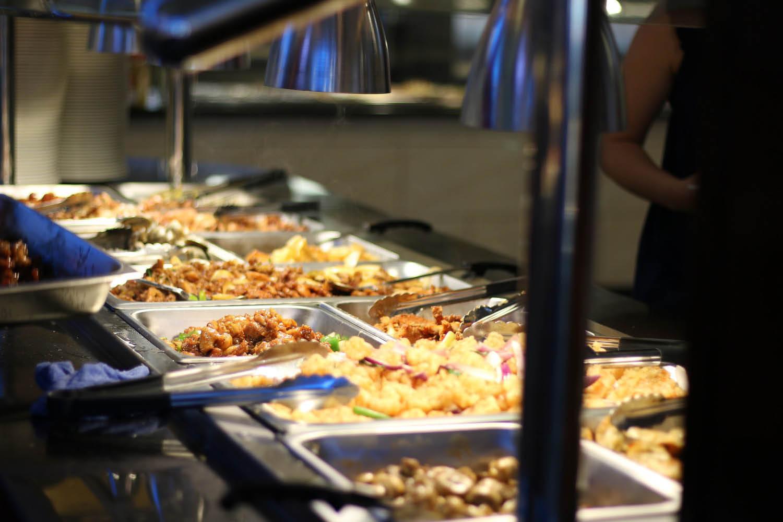 chinese buffet hibachi west michigan