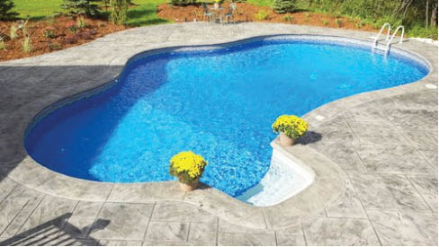 Poolscaping design, poolscaping decking, walkway design, paver installation, patio design,Retaining Wall Design,painting service