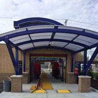 kettering express car wash kettering ohio