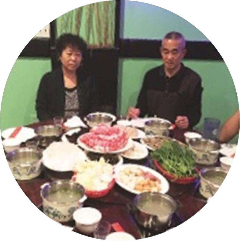 Chinese Hot Pot restaurant Fushia Asian bistro near me Tampa Tampa FL restuarants