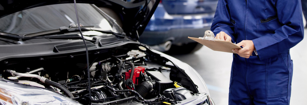 G1 Auto Test & Repair in Santa Clara, CA banner