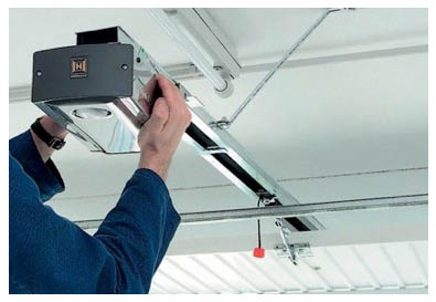 Garage door installation and garage door service from GDX, LLC in Western Washington