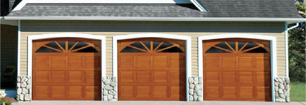 GDX Garage Doors banner image - Ravensdale, Washington
